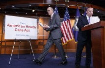 American Health Care Act