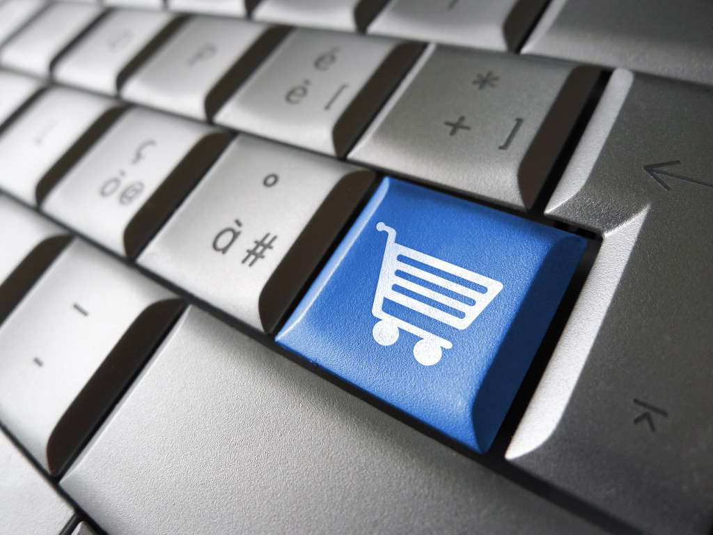 Make online retailers collect taxes