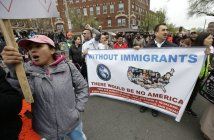 protest immigration