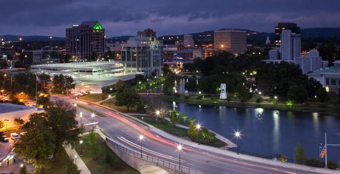 Huntsville Alabama