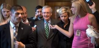 Senate GOP_Mitch MccConnell