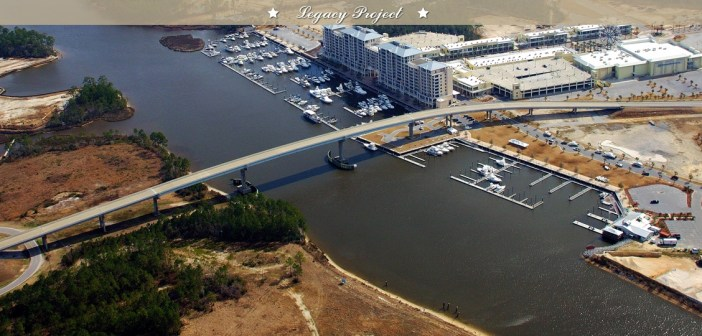 Foley Beach Express Bridge