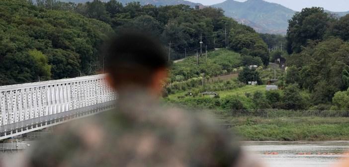 South Korea North Korea Nuclear