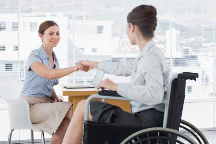 disability job fair