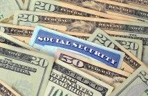 social security money