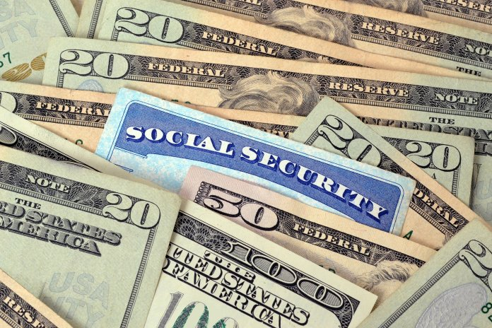 social security money