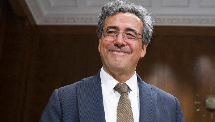 Noel Francisco