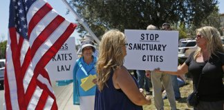 stop sanctuary cities
