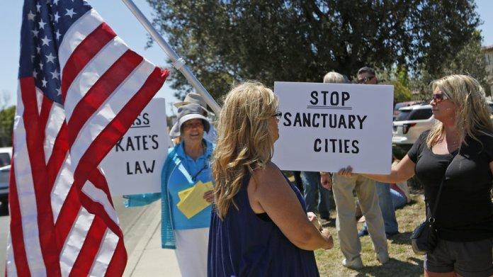 stop sanctuary cities
