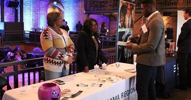 BBA's Magic City Classic recruitment project