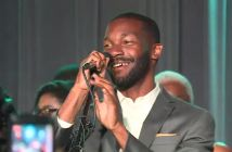 Randall Woodfin acceptance