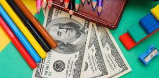 public school money