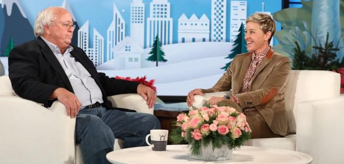 Nathan Matthis and Ellen