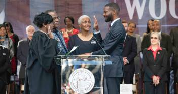 Woodfin swearing in 3