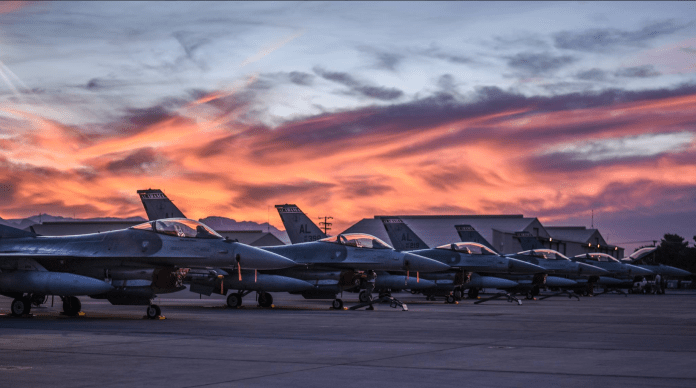 187th Fighter Wing