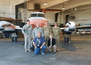 Alabama Aviation College