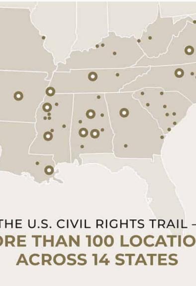 Civil Rights Trail