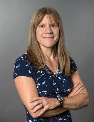 Dr.Colleen Wilson-Hodge