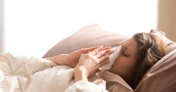 flu sick