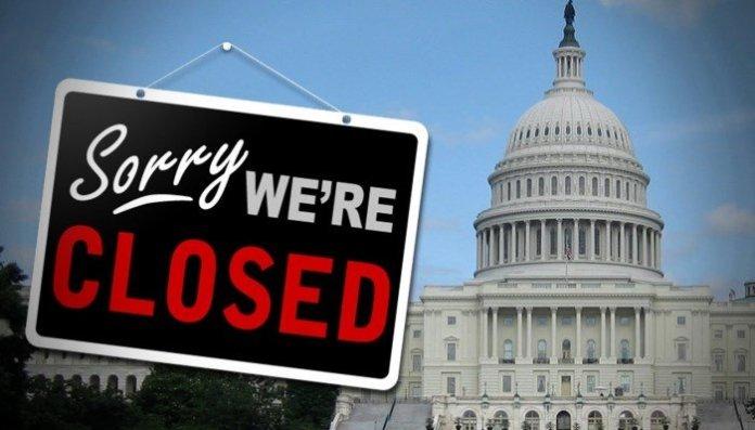 government shutdown