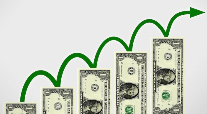 dollars pay raise