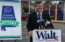 Walt Maddox Education Lottery