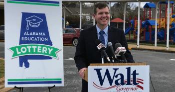 Walt Maddox Education Lottery
