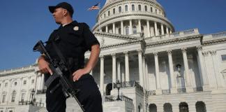gun control Congress