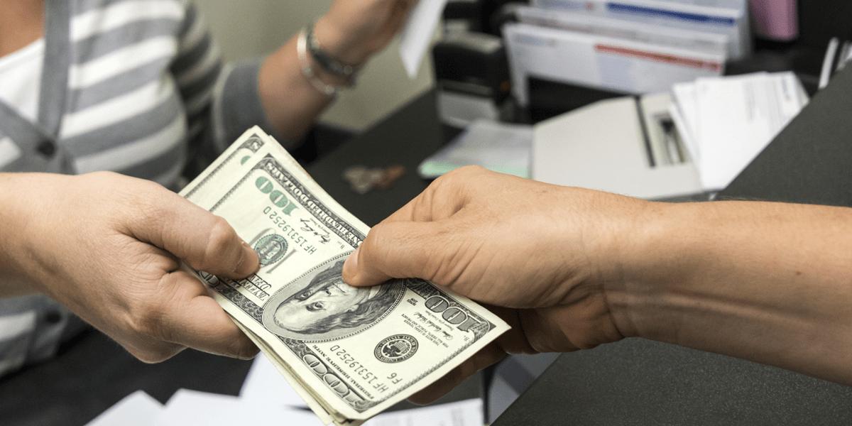 Cash advance online in minutes photo 4