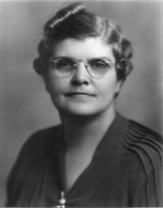 Jessie Welch Austin