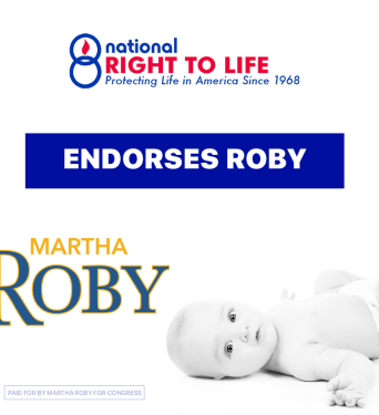 Martha Roby_National Right to Life