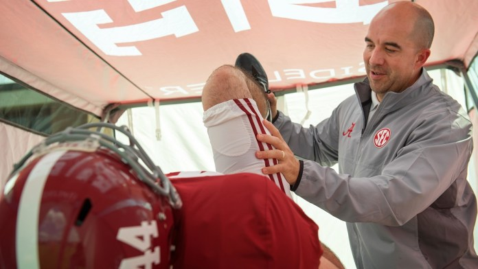 UA-SidelinER-Feature