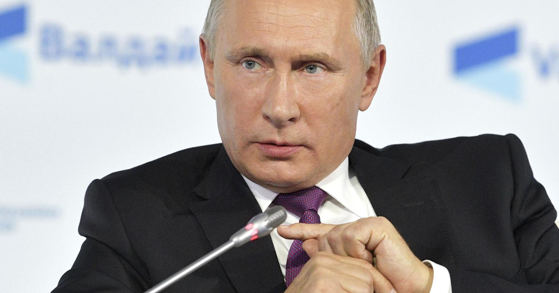 Are Russia and NATO Launching a New Cold War-Style Arms Race?