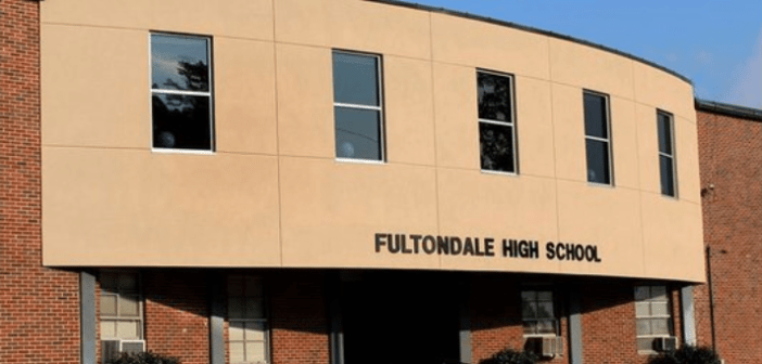 Fultondale High School