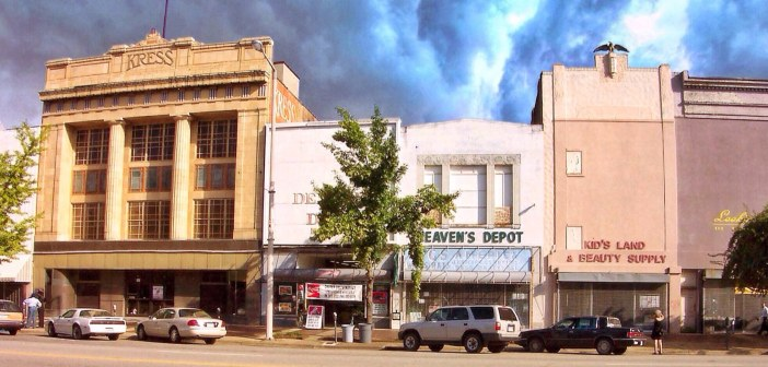 Kress Building_Montgomery