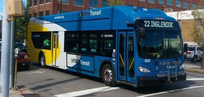 MAX bus