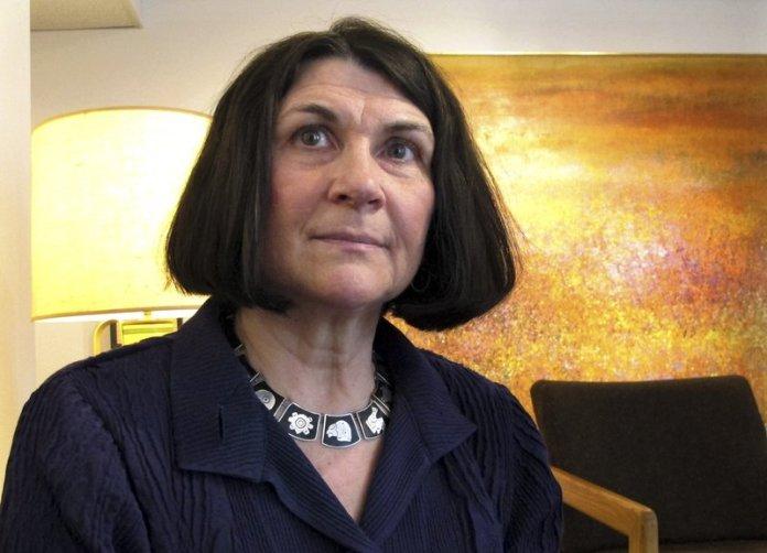 Dr. Deborah Richter