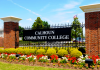 Calhoun Community College_Tanner Alabama