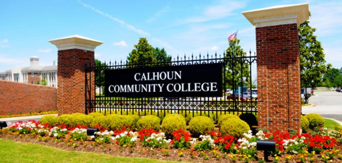 Calhoun Community College_Tanner Alabama