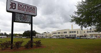Dothan High School