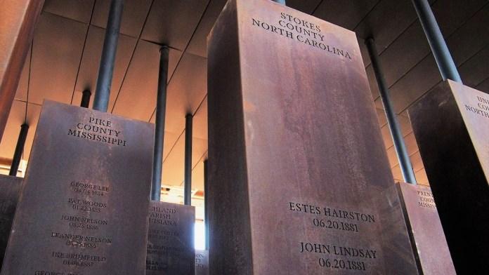 Equal Justice Museum