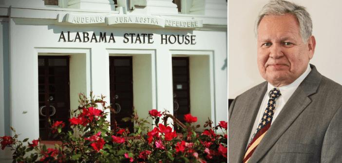 Jim Zeigler_State House