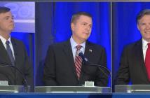Republican Gubernatorial debates WVTM