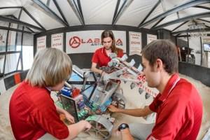 UA robotics