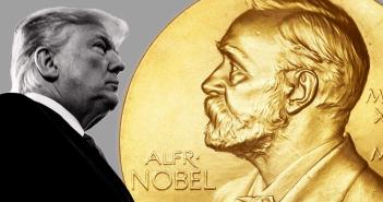Donald Trump_Nobel Peace Prize