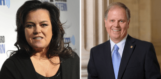 Rosie ODonnell_Doug Jones