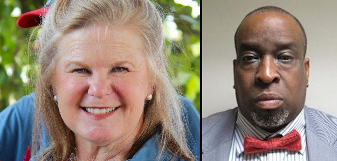 Arrest warrant issued for Sue Bell Cobb campaign aide for violating