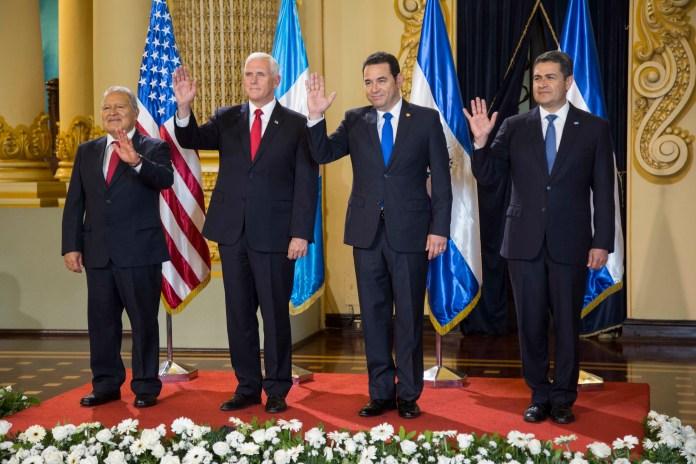 Guatemala Pence
