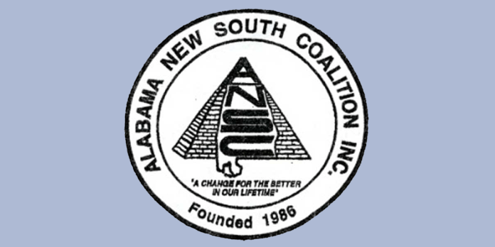 Alabama New South Coalition