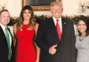 Cliff Sims_White House Christmas